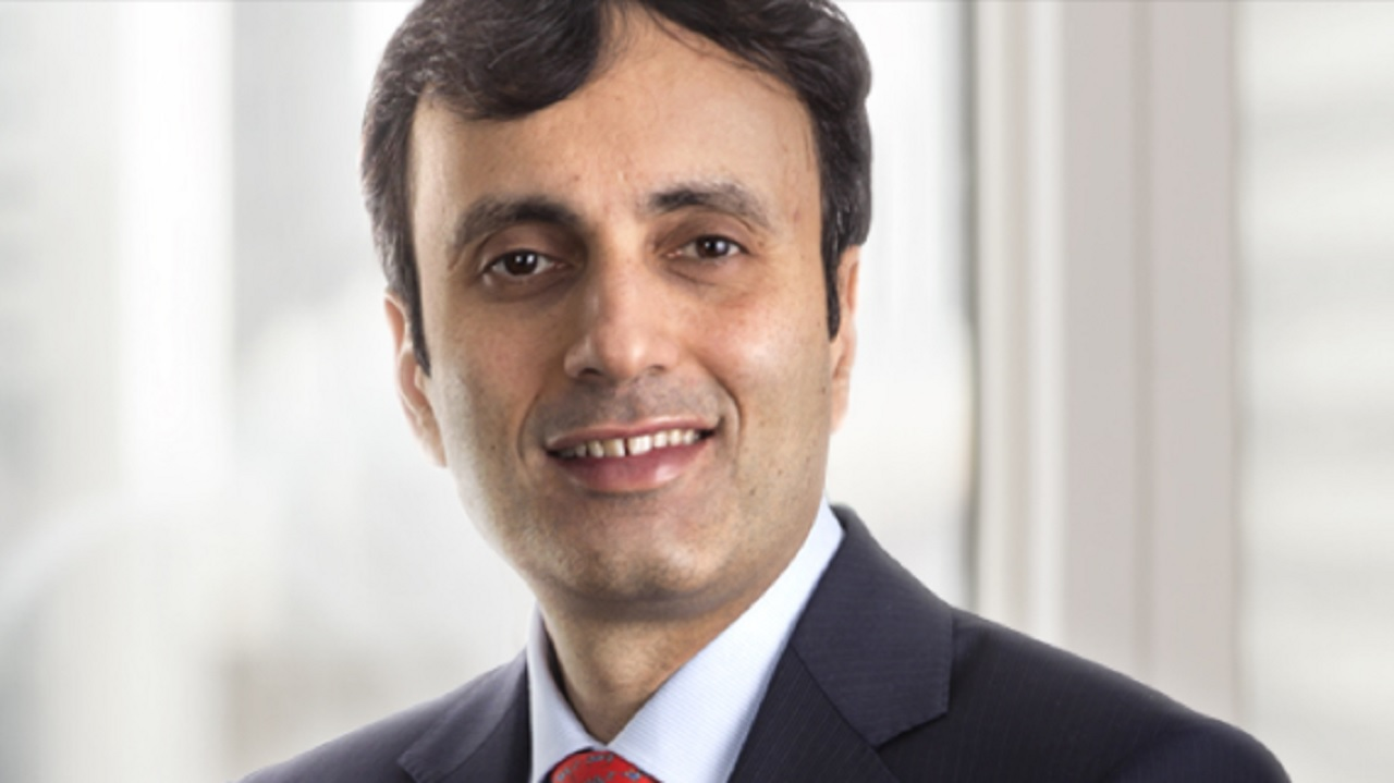 Day 2 | Morgan Stanley's Chief Global Strategist Ruchir Sharma | India Rising: Is It? | 11:45 AM