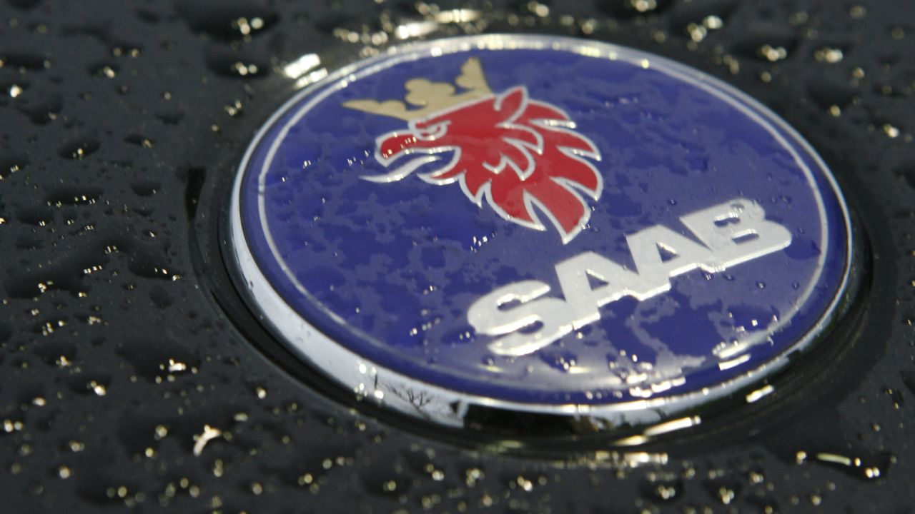 European car manufacturer Saab was a popular niche automaker for years. The brand's 900 series had great success in the United States during the 1980s and 1990s, but the brand's appeal began to seriously decline by the 2000s. (Picture: Reuters)
