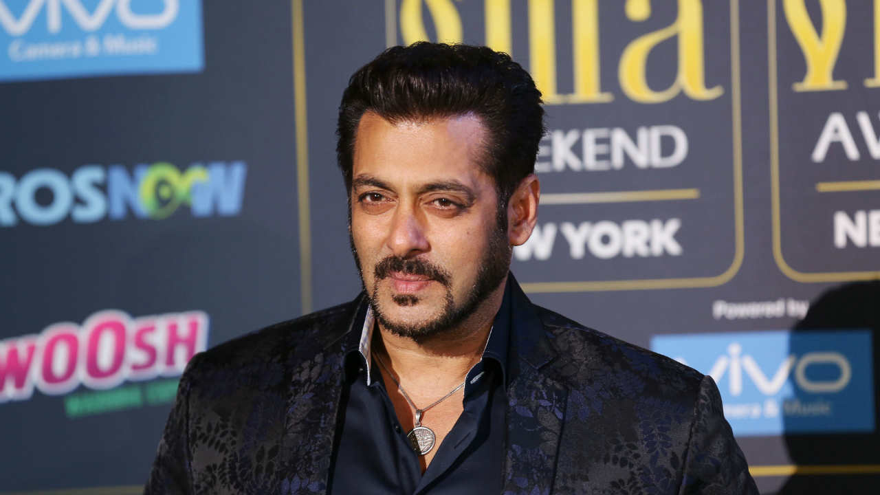 Salman Khan| The highest paid Indian actor also makes the list. He played the lead in the third installment of the Race series and also hosted the twelfth season of popular television show Bigg Boss in 2018