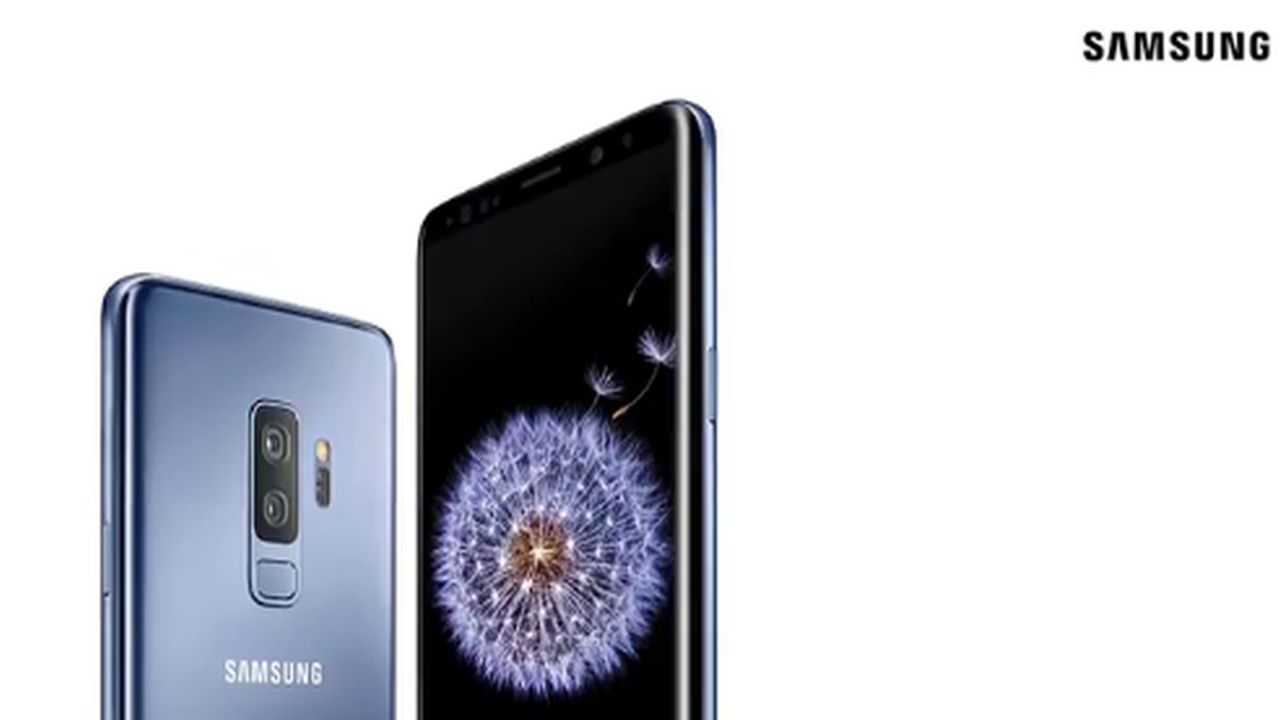 The Galaxy S9, which is the smaller of the two models launched, comes with 4GB of RAM and in two storage variants, 64 GB and 256 GB. The phone's memory can be expanded up to 400 GB through a microSD card. (Screenshot/Samsung India)