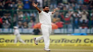 BCCI clears Mohammed Shami of corruption charge, gives central contract