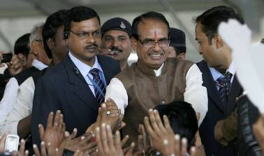 Shivraj Singh Chouhan doubles monthly honorarium of MP Anganwadi staff