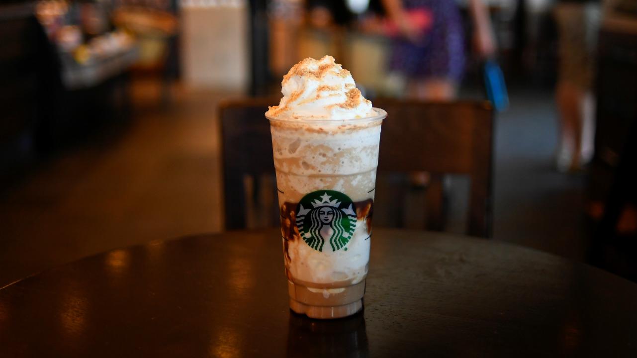 Starbucks | Headquarters: Seattle, United States (Photo: Reuters)