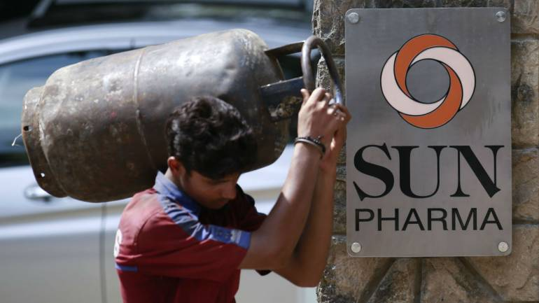 Sun Pharma continues to surge, stock up 3% after UBS raises target to Rs 740