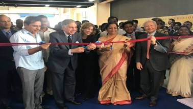 Tata Boeing Aerospace inaugurates its Hyderabad facility