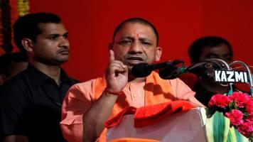 Key BJP ally skips event to mark first year of Yogi Adityanath govt