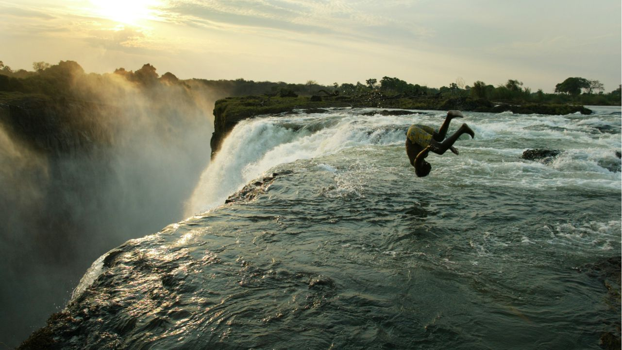 Zimbabwe | Airfare: Rs 18,000 and above | Currency Rate: 5.85 ZWD = 1 INR | Things to do: Adventure sports, fishing trips, cultural and historical tours, local sightseeing. (Reuters)