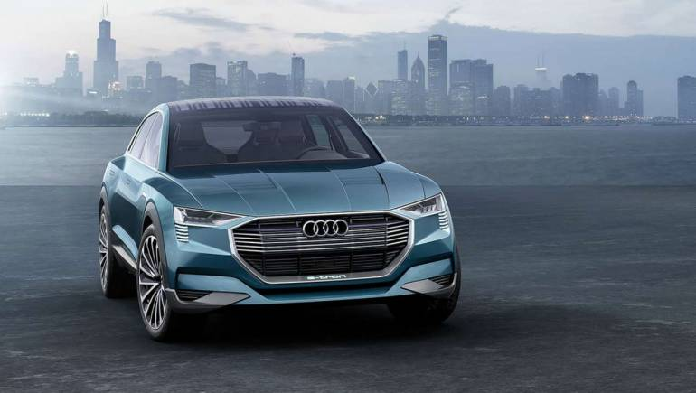 Audi India Launches Q5 Petrol Variant Price Starts At Rs 55 27 Lakh
