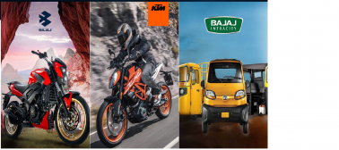 Bajaj Auto to infuse Rs 300 crore for new products, R&D