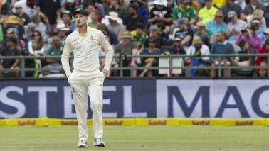 Cameron Bancroft faces ball tampering claims as South Africa stretch lead