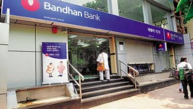Bandhan Bank falls 3% as Macquarie sees pressure till promoter stake reduction