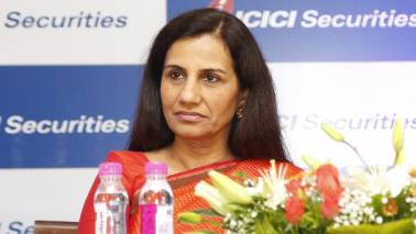 ICICI Bank in damage control mode, appoints former SC judge to probe Chanda Kochhar's role