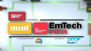 Mint MIT EmTech India 2018: Platform for ideas that can shape our future