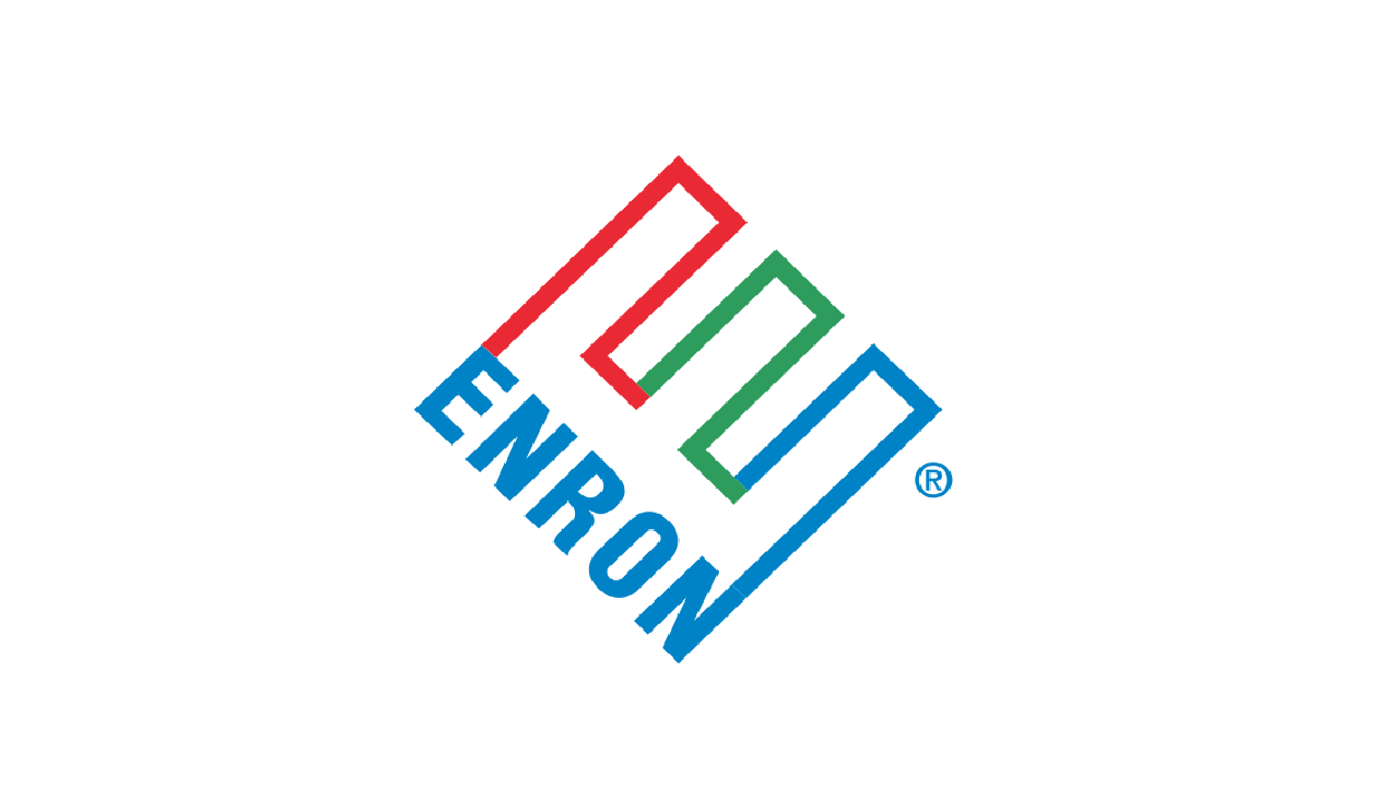 Enron Corporation was an American energy, commodities, and services company based in Houston, Texas. The US energy-trading and utilities company collapsed in 2001 after reporting one of the biggest accounting frauds. (Picture: Wikipedia)