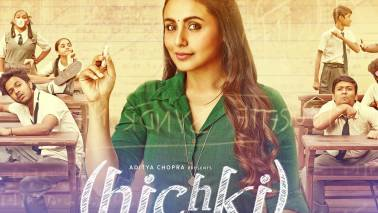YRF files John Doe to protect Hichki from piracy; a menace that made film industry lose 30% revenue in 2017