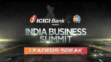 India Business Summit Leaders Speak: Focus on manufacturers embracing Industry 4.0