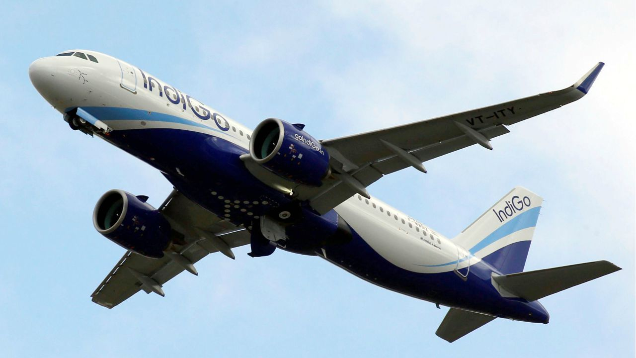 IndiGo Airlines' brushes with controversy - passenger assault & other incidents