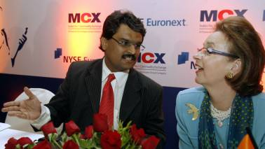 ED plans to register case over Mauritius firm's MCX exit