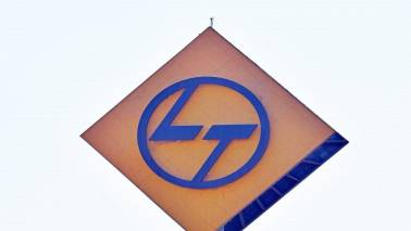 L&T gains 1% as construction arm win orders of Rs 2,112 crore