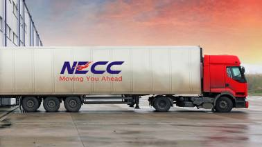Here's how NECC plans to tap Indian logistics sector's $215 billion potential