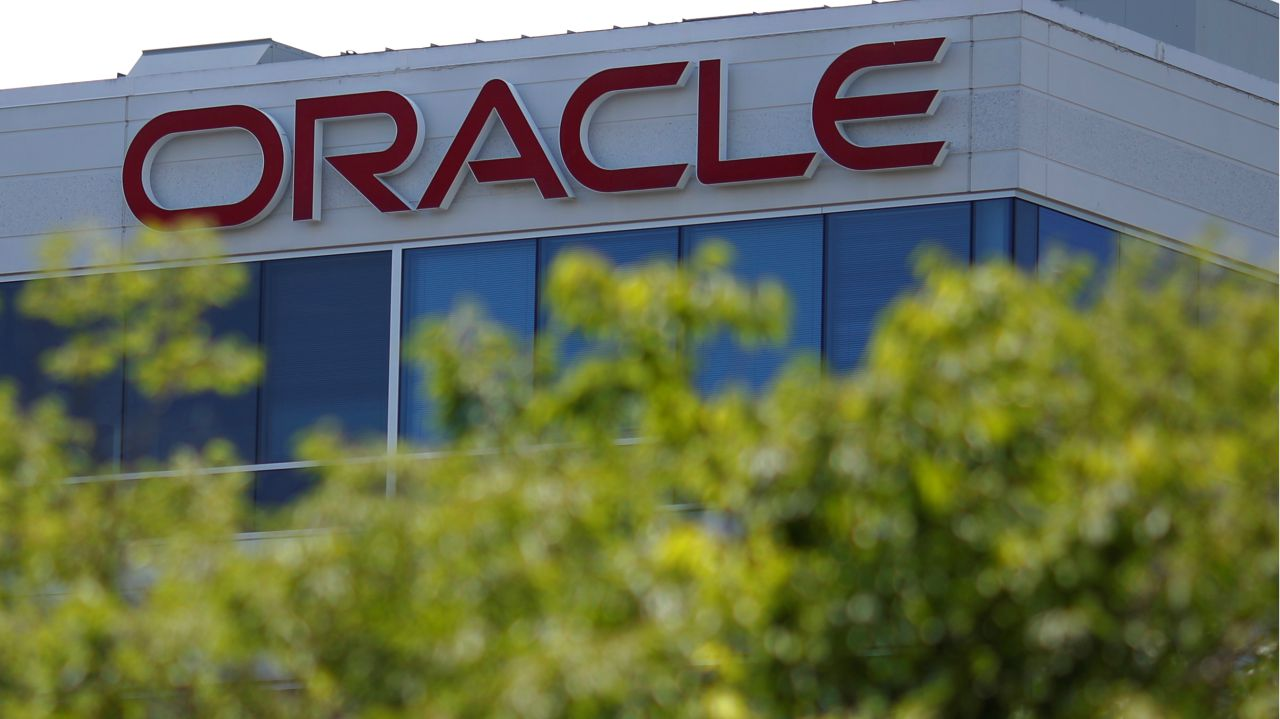 Q4. The initial release of Oracle was Oracle 2, although there was no Oracle 1. Why was it released in this way? (Image: Reuters)