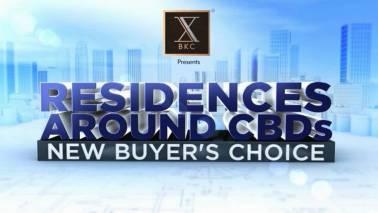 Residences around CBDs: Mumbai's affordable & luxurious residences