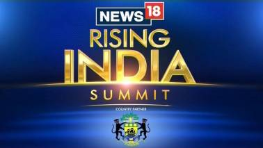 News18 Rising India Summit: 'India can become a global superpower by 2030 but must deal with a Rising China'