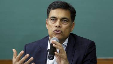 Pursuing growth opportunities, but with prudence: Sajjan Jindal