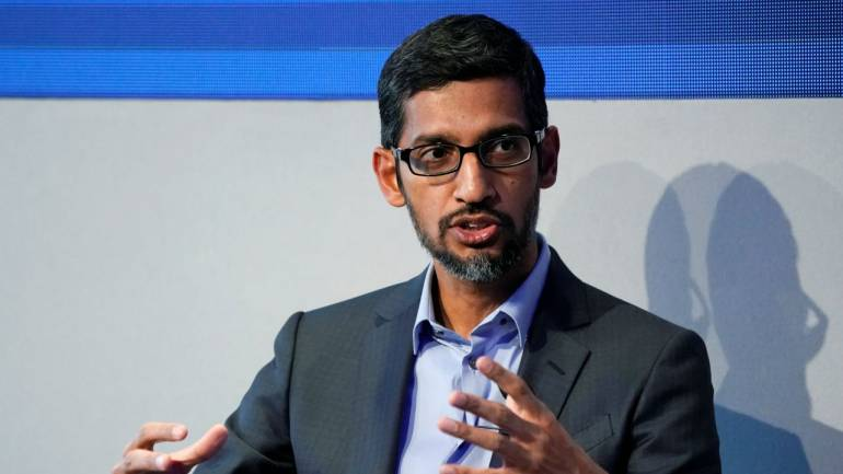 US Senate Committee demands answers from Sundar Pichai over Google Nest's  microphone trouble