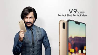 Vivo V9 with AI-backed camera features launched in India
