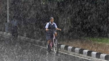 Rains, thundershowers very likely in east UP tomorrow