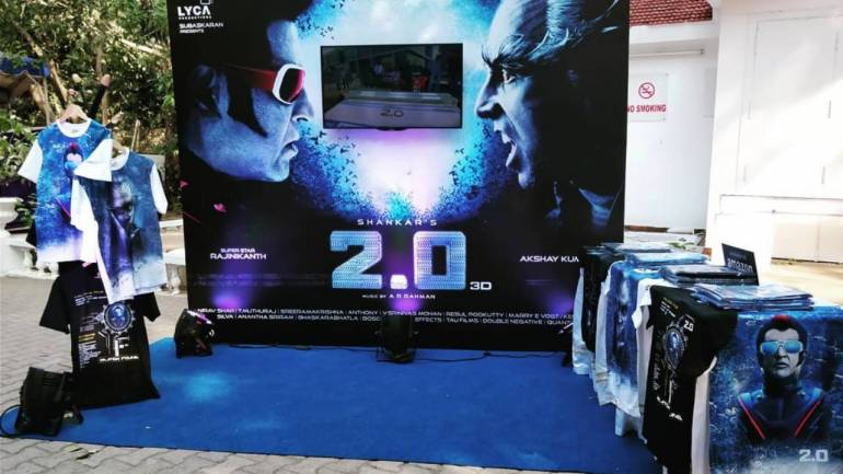 Here's why 2 0 is not a massive hit even with opening collections worth Rs  60 crore