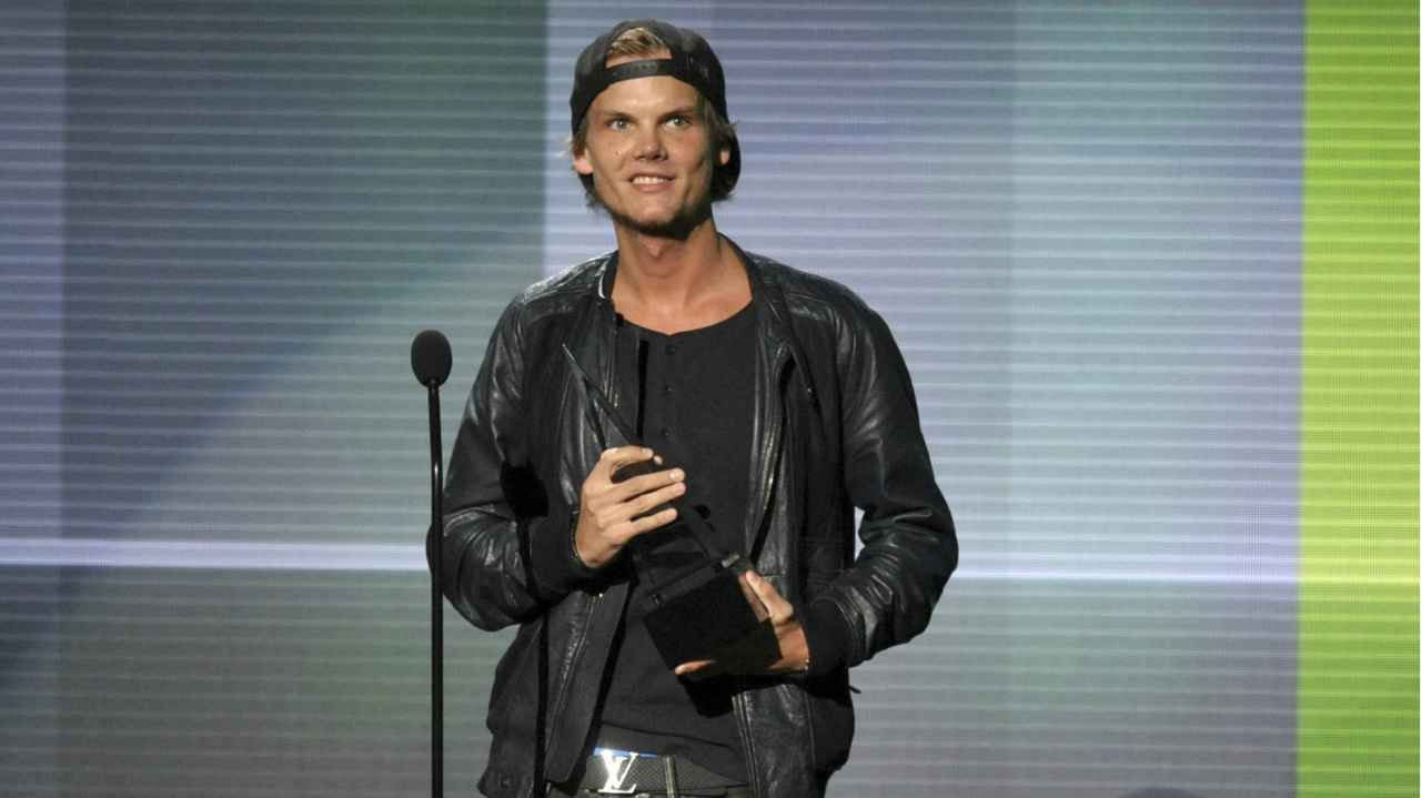 Swedish-born Avicii, whose name is Tim Bergling, was found dead on April 20, 2018, in Muscat, Oman. He was 28. (AP/PTI)