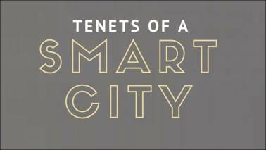 Tenets of a Smart City