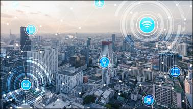 How technology is shaping smart cities