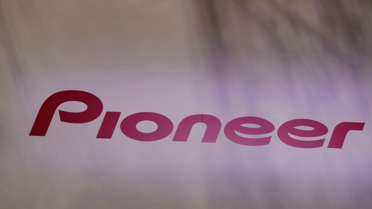 Answer: Pioneer (Image: Reuters)