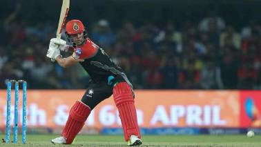 DD vs RCB IPL 2018 Highlights: It's an AB de Villiers show as RCB beat DD by 5 wickets