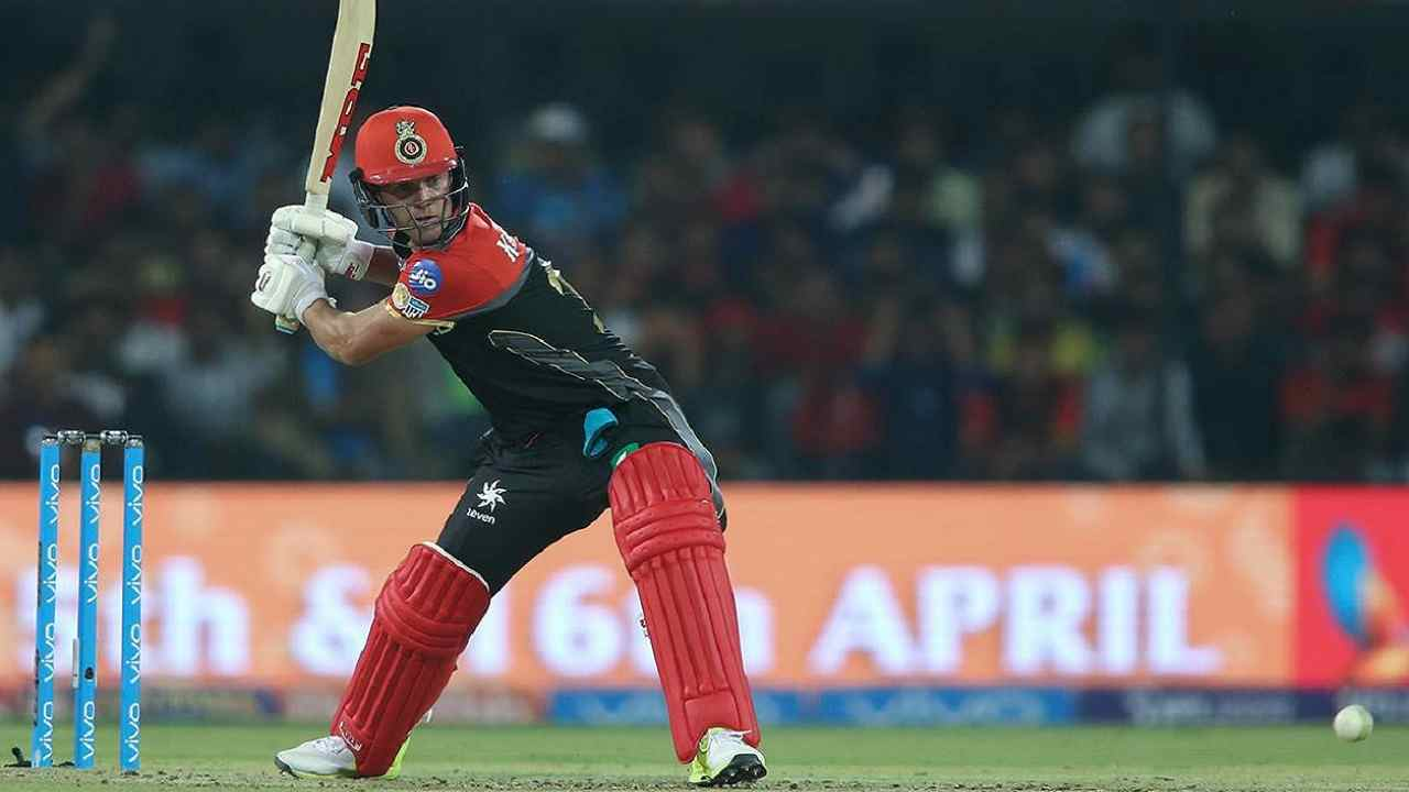 2. RCB 248/3 vs GL (IPL 2016) | After 'Universe Boss' Chris Gayle was castled for just 6 runs, Virat Kohli and AB de Villiers both scored centuries to take Bangalore to the 2nd highest total in the IPL at their home ground. Kohli finished with 109 off 55 and De Villiers was unbeaten on 129 off just 52 balls as they plundered runs at will. The Gujarat Lions were bowled out for a paltry 104 with Chris Jordan picking up 4 wickets as RCB won by 144 runs. (Image: BCCI,iplt20.com)