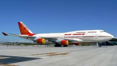 Air India economy flyers can now bid for business class upgrade: Report