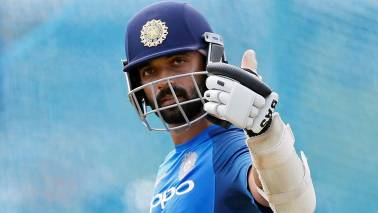 We wanted to be ruthless in our approach, says Rahane