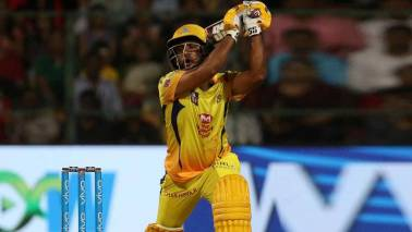 Rayudu scored big in IPL, but Kohli's bat did the talking
