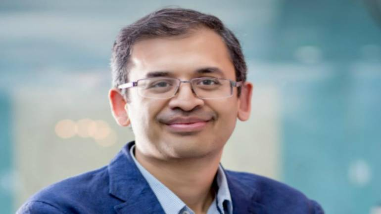 Ananth Narayanan steps down as CEO of Myntra-Jabong, Amar Nagaram to succeed him