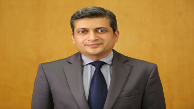 IIFL Mutual Fund ropes in DSP BlackRock MF's Anup Maheshwari as joint CEO, CIO