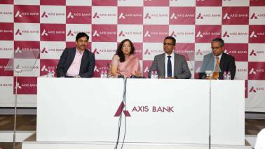 Axis Bank Q4 result disappoints: Experts suggest 4 ways to approach the stock