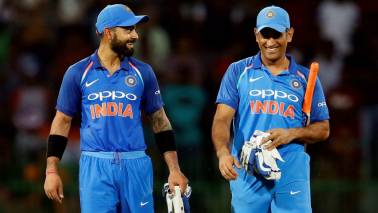 World Cup 2019: Dhoni is a legend of the game, says Kohli