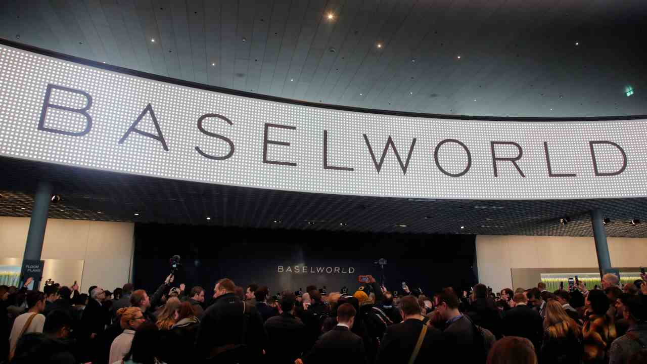 Baselworld Watch and Jewellery Show, the century-old annual trade show of the industry is organised each spring in the city of Basel, Switzerland, at Messe Basel. This is a platform where all luxury watch brands showcase the best products of the year that cost hundreds of thousands of dollars. Check out some of the best exhibits from the 2018 fair. (Image: Reuters)