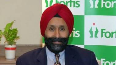Exclusive: Fortis has not been handed to Manipal-TPG on a platter, says Bhavdeep Singh, CEO, Fortis Healthcare