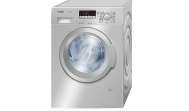 BSH eyes double-digit market share in top-load washing machines