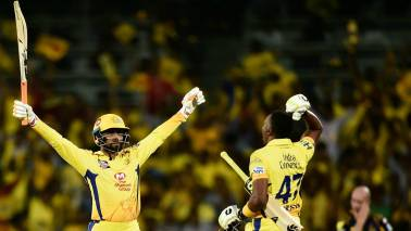 IPL 2018 SRH vs CSK: Hyderabad win toss, elect to bowl