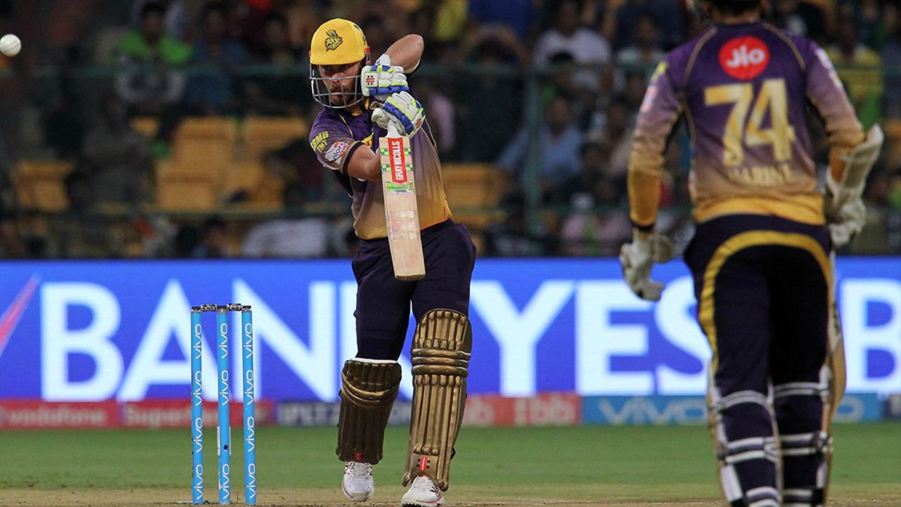 5. Chris Lynn | Kolkata Knight Riders picked up Lynn for Rs 9.6 crore. The Australian batsman is expected to be one of the key members in the team. (www.iplt20.com)
